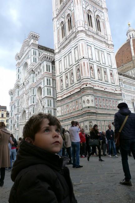 Florencia, La Lupa Viajera.com