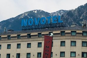 Hotel Novotel Andorra