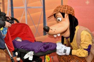 Disneyland paris, la lupa viajera